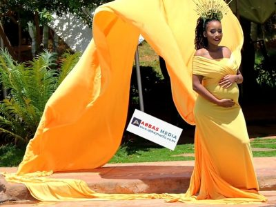 Abbas Media Kenya Baby Bump Photo Shoots