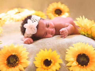 Abbas Media Kenya Newborn Photo Shoots