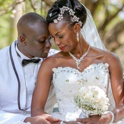 Wedding Coverage Services in Kenya